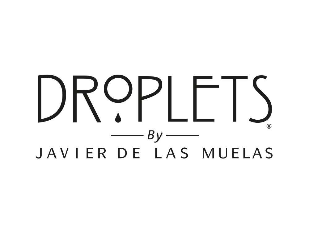 Droplets by Javier de las Muelas