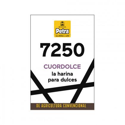 Farina 7250 Cuordolce (5kg), Molino Quaglia