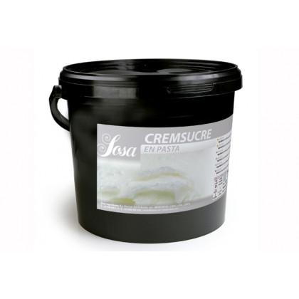 Cremsucre en pasta (7kg), Sosa