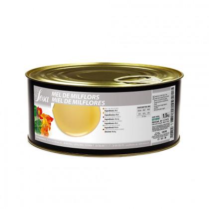Mel milflors Sosa (1,5kg), Sosa