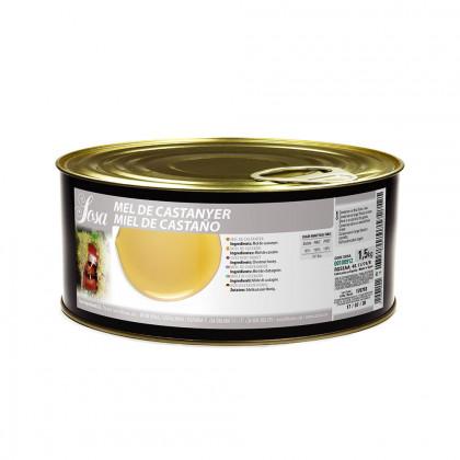 Mel de castanyer (1,5kg), Sosa