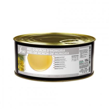 Mel d'acàcia d'Hongria (1,5kg), Sosa