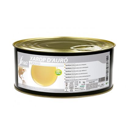 Xarop d'auró (1kg), Sosa