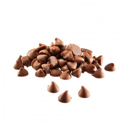Pepites de xocolata amb llet 32% (6kg), Valrhona