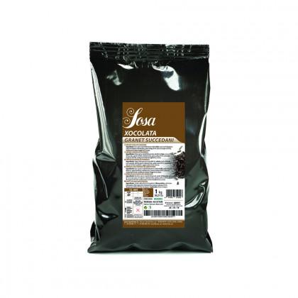 Granet de xocolata succedani (1kg), Sosa