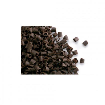 Decoració Curls mini negres (4kg), Dobla