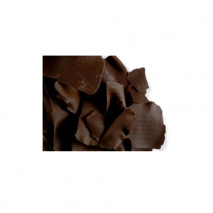 Decoració Enceall negre plana (2,5kg), Dobla