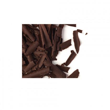 Decoració Encenall negre (2,5kg), Dobla