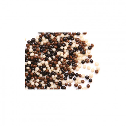Decoració Crispis mix (2,4kg), Dobla
