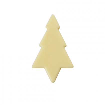 Avet blanc (51x31mm), Chocolatree - 136 unitats