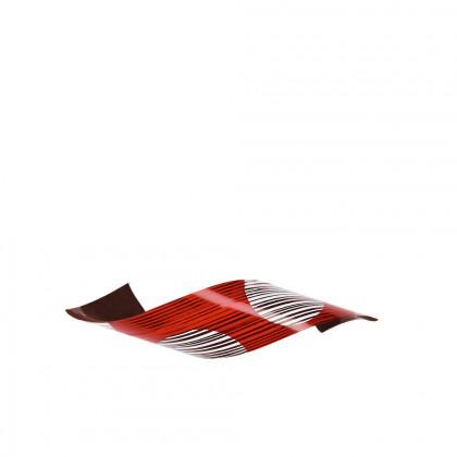 Volutine Ratlles pop (70x16mm), Chocolatree - 180 unitats