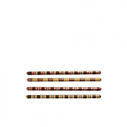 Stick Mikado (120x6mm), Chocolatree - 156 unitats