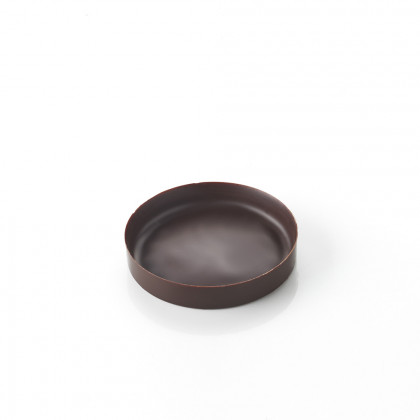 Cassoleta de xocolata 8 cm, La Rose Noire