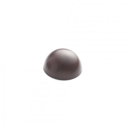 Semi-esfera de xocolata petita, La Rose Noire