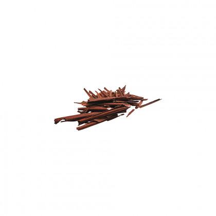 Encenalls de xocolata negra, La Rose Noire