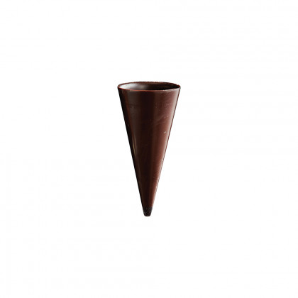 Mini cons de xocolata, La Rose Noire