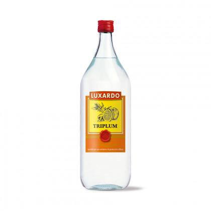 Taronja triple sec 70% (2l), Luxardo