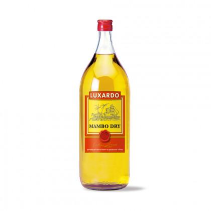 Mambo dry 70% (2l), Luxardo