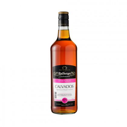 Concentrat de Calvados 40% (1l), Wolfberger