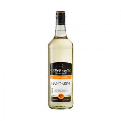 Extracte alcohòlic de mandarina 60% (1l), Wolfberger