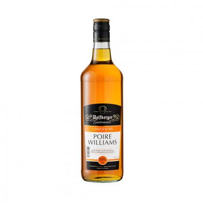 Extracte alcohòlic de pera Williams 50% (1l), Wolfberger