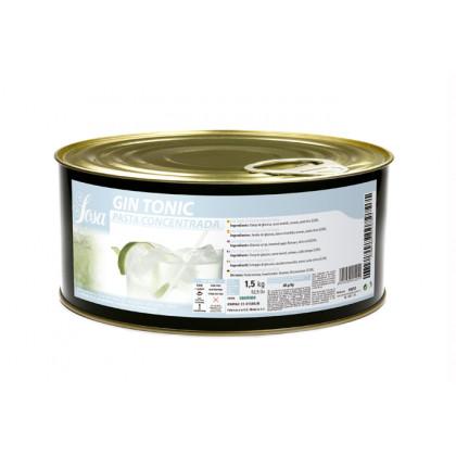 Gin-tònic en pasta (1,5kg), Sosa