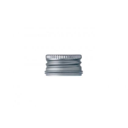 Tap alumini per a ampolles Sfera, Square i Vinea - 100 unitats, Comatec