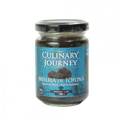 Brisura de tòfona (100g), Culinary Journey