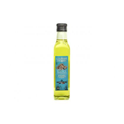 Oli amb aroma de tòfona negra (250ml), Culinary Journey