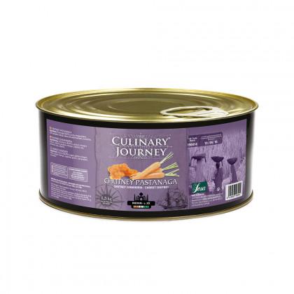 Chutney de pastanaga (1,5kg), Culinary Journey