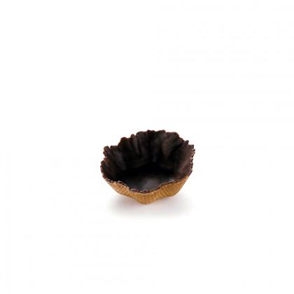 Tulipa de xocolata (10,5x3,5cm), Pidy - 72 unitats