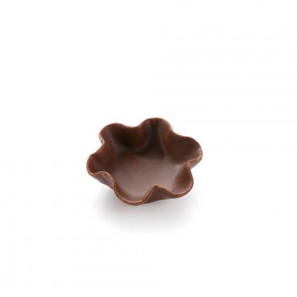 Mini tulipa de xocolata (5,5x2cm), Pidy - 100 unitats