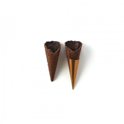 Mini Cornet xocolata, La Rose Noire