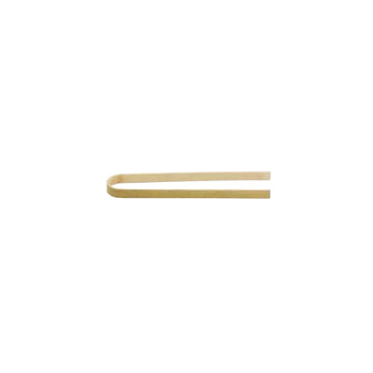 Pinça sushi bambú 120mm 200u. Bio Line