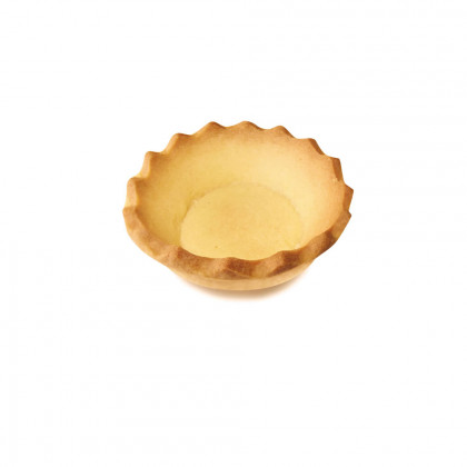 Tartaleta dolça (45mm) - 350 unitats