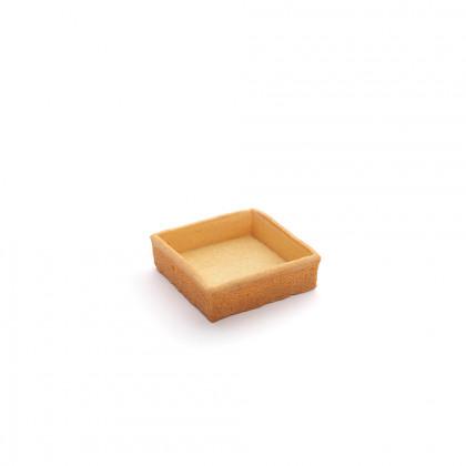 Trendy shell dolç (quadrat) (8x8x1,8cm), Pidy - 36 unitats