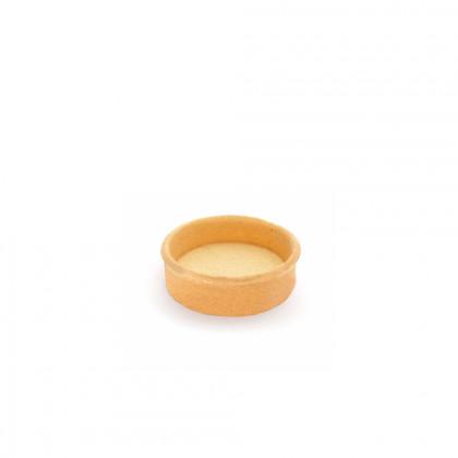 Trendy shell dolç (rodó) (7x7x1,8cm), Pidy - 36 unitats