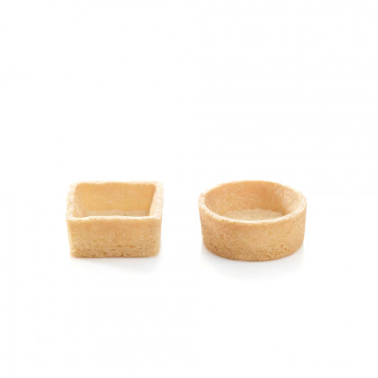 Mini trendy shell neutre (assortit), Pidy - 96 unitats