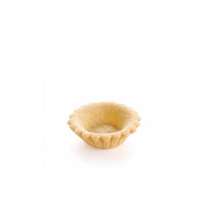Mini tartalette sablée dolça (9,5x1,6cm), Pidy - 108 unitats