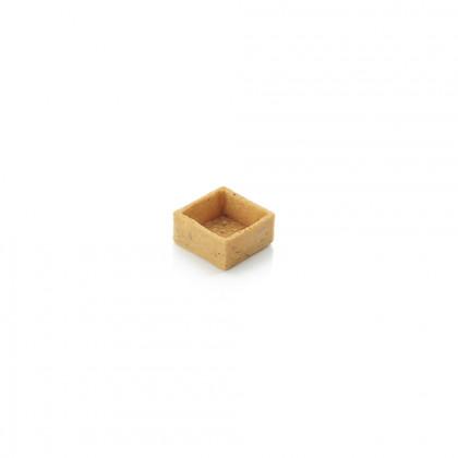 Cassoleta salada mini quadrada, La Rose Noire