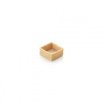 Cassoleta de vainilla mini quadrada, La Rose Noire