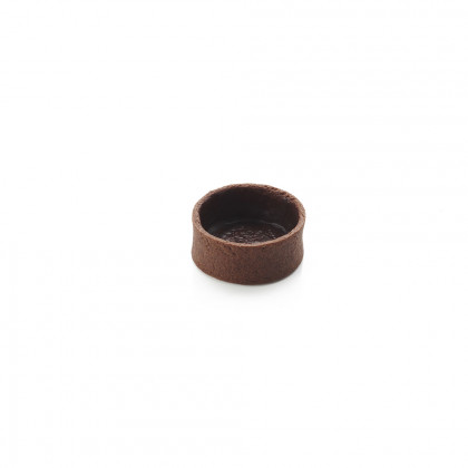 Cassoleta de xocolata petita rodona, La Rose Noire