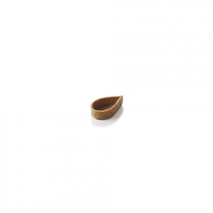 Cassoleta de cereals en forma de llàgrima petita, La Rose Noire