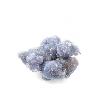 Violeta sencera cristal·litzada, Sosa