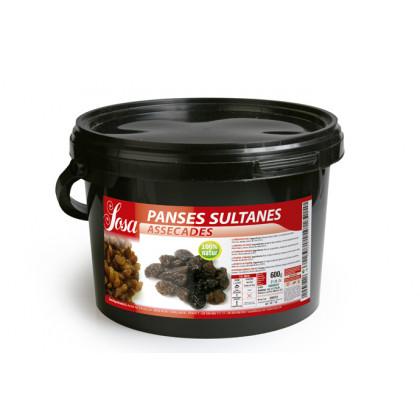 Panses sultanes (5kg), Sosa