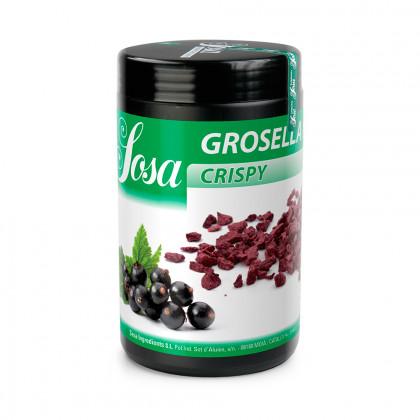 Grosella negra crispy 2-10mm, Sosa