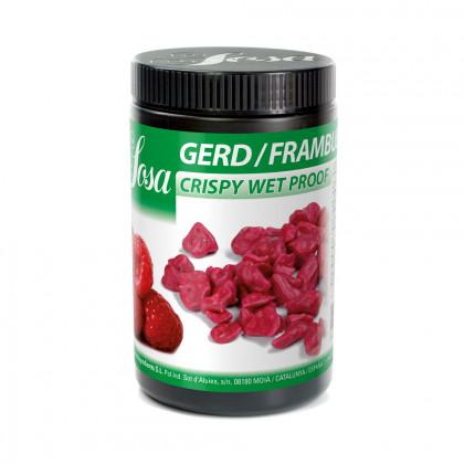 Gerd crispy wet-proof, Sosa