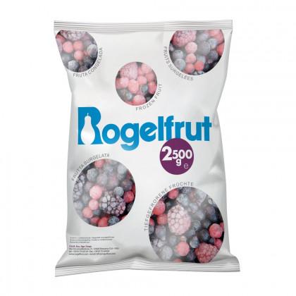 Fruits del bosc IQF (2,5kg), Rogelfrut