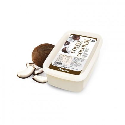 Polpa de coco congelada (1kg), Rogelfrut