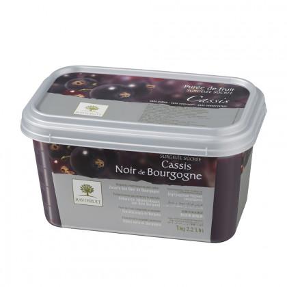 Polpa de grosella negra Noir de Bourgogne congelada (1kg), Ravifruit